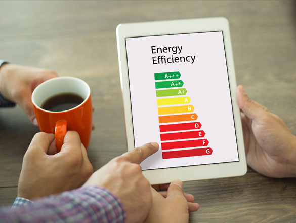 Energy Audit for Isle of Man businesses